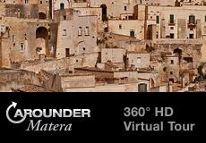 Arounder Matera