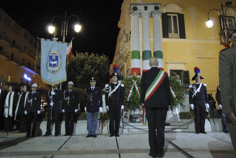 21 Settembre 1943 2012 (foto Gianni Cellura)