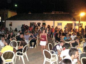 Momenti dell' inaugurazione - Matera