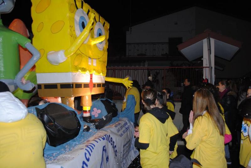 Carnevale 2013 a La Martella - Matera - 12 febbraio 2013 (foto SassiLand)