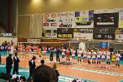 le tre gare con Chieri, Soverato e Loreto