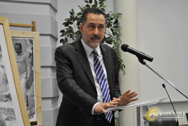 Consiglio camerale - 4 aprile 2014 (foto SassiLand)