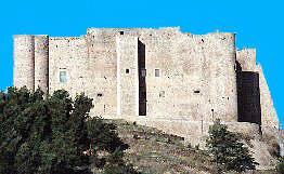 Castello del Malconsiglio a Miglionico