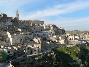 Sassi di Matera (foto Raffaele Contini) - Matera