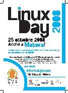 Linux Day 2008 - Matera