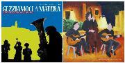 Jazz Festival di Basilicata XXI edizione 2008 - G E Z Z I A M O C I A M A T E R A - Matera