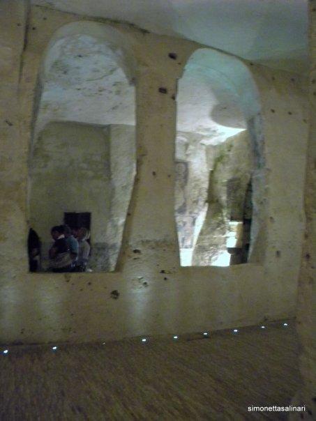 Gli Itinerari della Notte: illusione e realtà nei Sassi di Matera