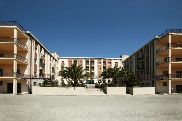 Residenza Mons. Brancaccio