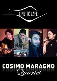 Cosimo Maragno Quartet