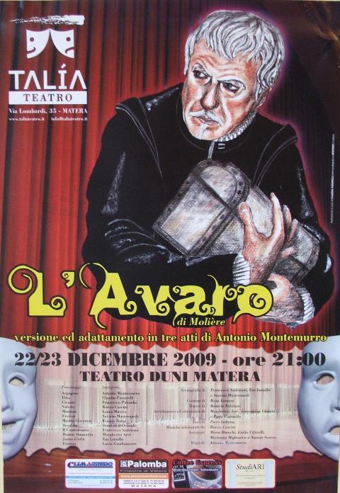 Compagnia Talia Teatro