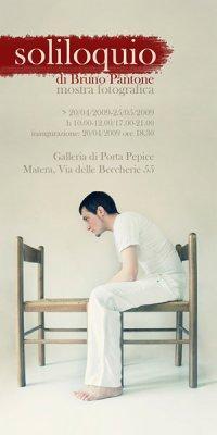 Soliloquio di Bruno Pantone