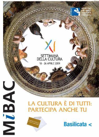 Nuove acquisizioni del Museo Nazionale d´Arte Medievale e Moderna della Basilicata