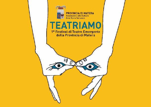 TEATRIAMO - PREMIATA PASTICCERIA BELLAVISTA