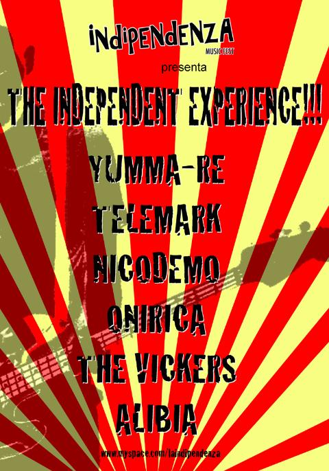 The Independent Experience!!!