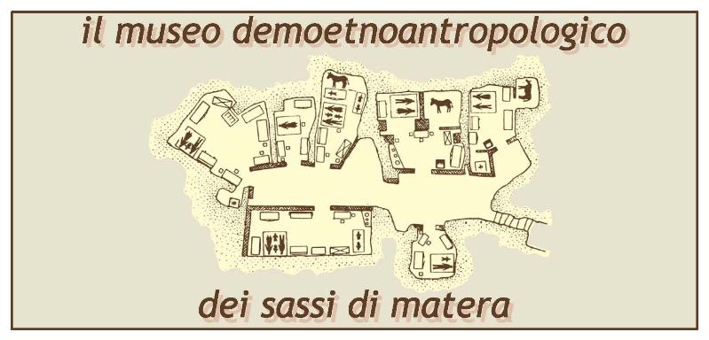 Museo DemoEtnoAntropologico dei Sassi di Matera