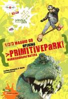PRIMITIVE PARK - Matera