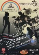 Live dj set Amorhouse - Matera