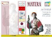 IN VIAGGIO: L'ARTETERAPIA TRA INQUIETUDINE E FUTURI POSSIBILI - Matera