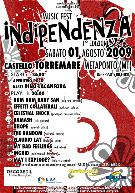 INDIPENDENZA MUSIC FEST - Matera