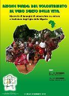 Azione verde: dal volontariato al vero senso della vita - Matera