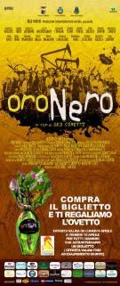 ORO NERO - Matera