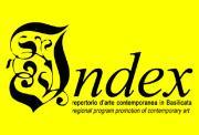 INDEX - repertorio d'arte contemporanea in Basilicata - Matera