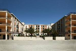 Residenza Mons. Brancaccio - Matera
