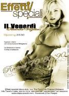Effetti Speciali IL Venerdì OttantaVoglia - Matera