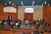 Il Conservatorio nei Borghi - Matera