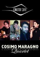 Cosimo Maragno Quartet - Matera