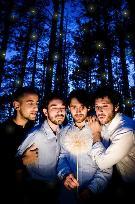 This Harmony live in Basilicata - Matera