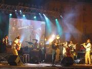 I PELOSO FOLK IN TOUR   - Matera