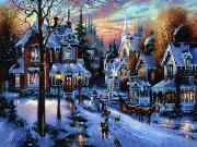 Matera Christmas Village - Matera