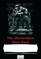 The Afterworkers Blues Band - Matera