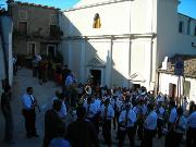Festa Madonna della Sulla - Matera