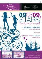STARS - EMOZIONI SOTTO LE STELLE - Matera