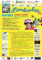 BIMBIMBICI 09 - Matera
