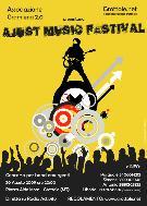 aJust Music Festival 2009 - Matera