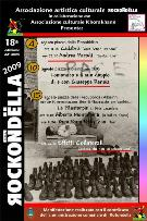 ROCKONDELLA - Matera