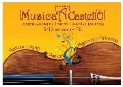 Musica A Castello - Matera