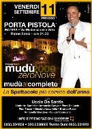Mudu' 09 a Matera - Matera