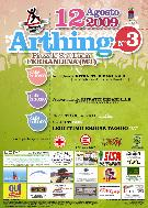 Arthing3 - GIORNATA DELL'ARTE - Matera