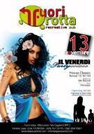IL Venerdì PARTYcolare @Fuori Rotta - Matera