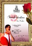 San Valentino e San Faustino presso Ziggurath Club - Matera
