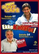 ekkeKABARET - Matera
