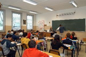 Scuola - Matera