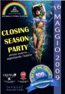 Closing season Party - Matera