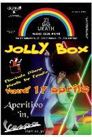JOLLY BOX - Matera