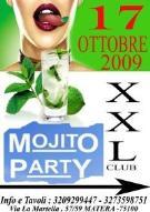 MOJITO PARTY - Matera