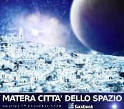 MATERA CITTA' DELLO SPAZIO - Matera